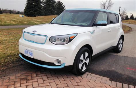 Mb Kia Kia Soul Ev Claims Top Spot As Ajac S Canadian Green Car