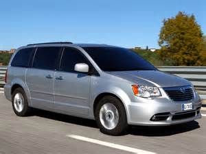 Lancia Grand Voyager Lancia Grand Voyager 2011 Lancia Grand Voyager 2011 Photo