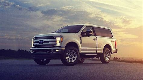 Ford Excursion 2020 by 2020 Ford Excursion Exterior Diesel Price 2019 2020