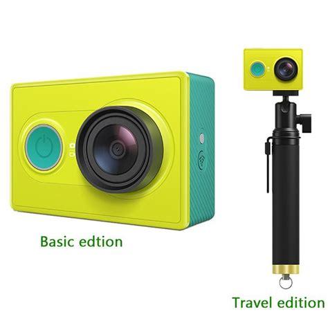 Daftar Kamera Waterproof daftar kamera aksi pilihan techlife