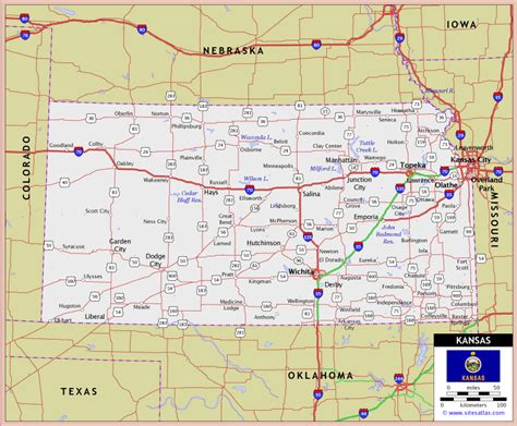 kansas road map kansas abortions lowest in 30 years wichita drops 14 nrl news today