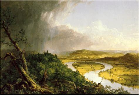 American Landscape History American Landscape Painting Hudson River School