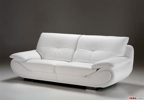 Leather Contemporary Sofa Contemporary White Leather Sofas Teachfamilies Org