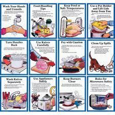 Exles Of Accidents In The Kitchen by 1000 Images About Kitchen Safety Hygiene 2014 On