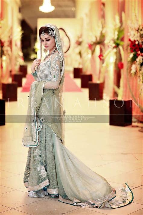 latest  bridal walima dresses designs    weddings