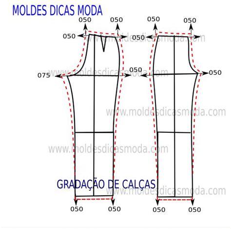 pattern grading jeans grada 199 195 o de cal 199 a patterns pants pattern and molde
