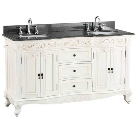 Oxford Vanity by Rosette Vanity With Mirrors Oxford Capstan Chrome