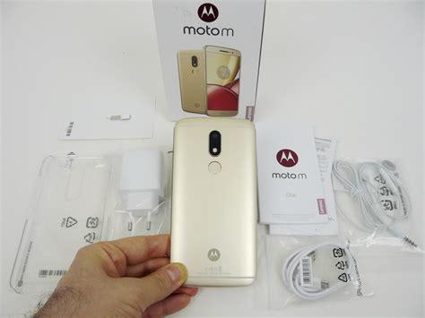 Motorola Lenovo Moto M motorola moto m unboxing more lenovo than moto