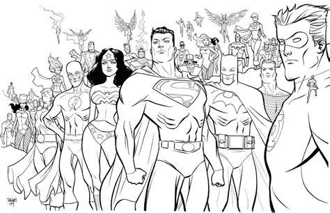 marvel adventures coloring pages раскраска лига справедливости детские раскраски