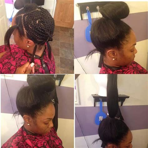 how versitle sew in weave versatile sew in hair hair hair pinterest hair style