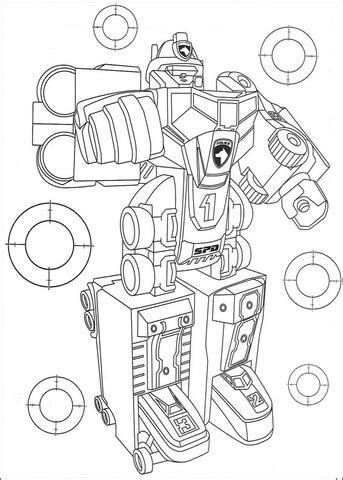 Tobot Y Coloring Pages by Kolorowanka Transformer Kolorowanki Dla Dzieci Do Druku
