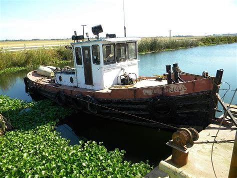 little tug boats for sale bangshift road trippin with scott racking up 1200