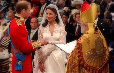 Royal Wedding William Kate Exchange Vows by Bigezbear 04 01 2011 05 01 2011 Just Don T Get Within