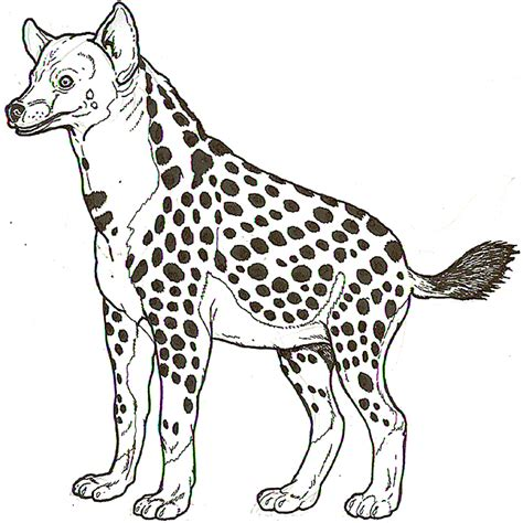 free coloring pages of african savannah