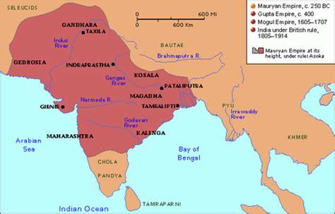 mauryan empire ancient history encyclopedia maurya empire gallery