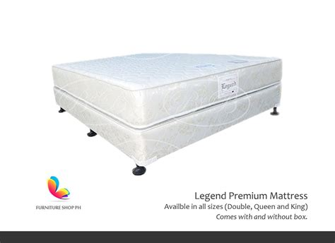 Legend Mattress by Legend Mattress Free Next Day Fedex Shipping To Any