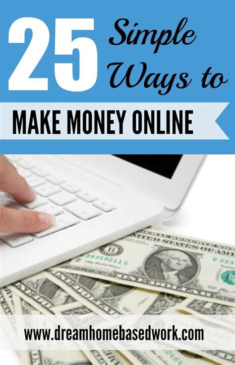 Online Ways To Make Money Fast - 238 best images about hard working mom wahm or moms who work away from home on pinterest