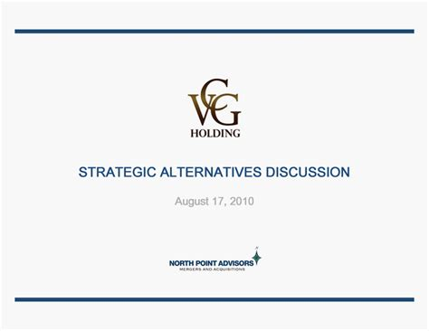 Letter Of Intent To Purchase Common Stock August 17 2010strategic Alternatives Discussion