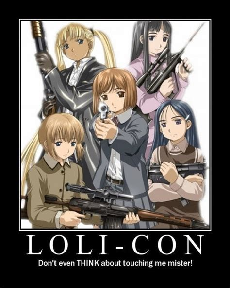 lolicon angel jays tee vee hey loliconers here s one for ya