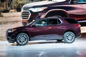 chevy traverse colors chevrolet traverse commercial autos post