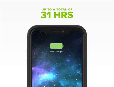 mophie unveils battery cases for iphones with qi wireless charging lightning port access