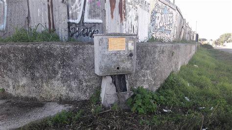 cassette elettriche cassette elettriche stradali e cavi scoperti chi