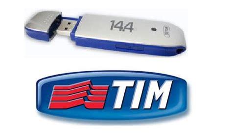 chiavetta mobile tim mobile a 21mbps entro il 2010 187 sostariffe it