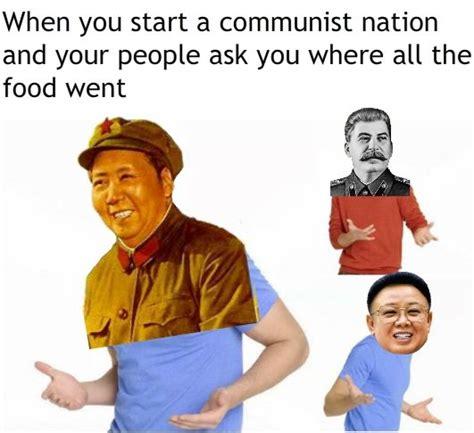 Buy All The Food Meme - food is enemy of the people blyat