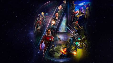 299536 avengers infinity war avengers infinity war 2018 backdrops the movie