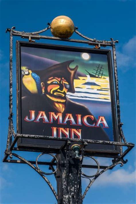 jamaika inn jamaica inn smugglers museum and du maurier room
