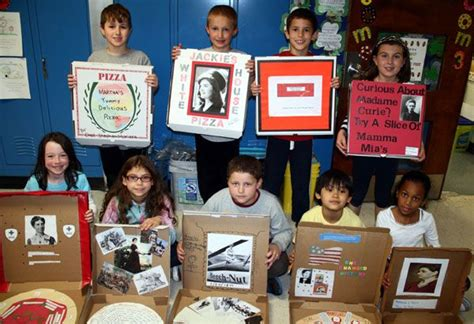 biography project ideas for elementary 151 best famous person reports images on pinterest