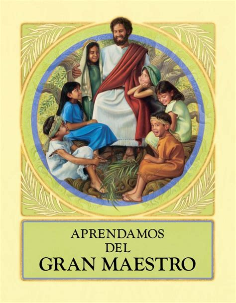 imagenes biblicas jw aprendamos del gran maestro jw org