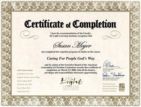 marriage counseling certificate of completion template search results for certificate calendar 2015
