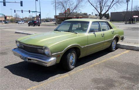 pretty car names automozeal the maverick a pretty car before all the