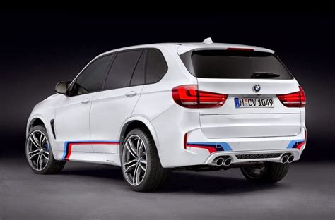 2017 bmw x5 m specs and review about car