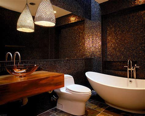 mosaico con piastrelle piastrelle a mosaico per il bagno eccone 20 bellissimi