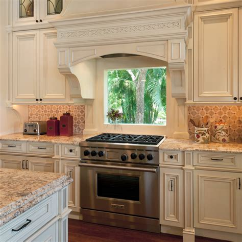 kitchen cabinets with windows behind kahn design group window behind the stove k remove the
