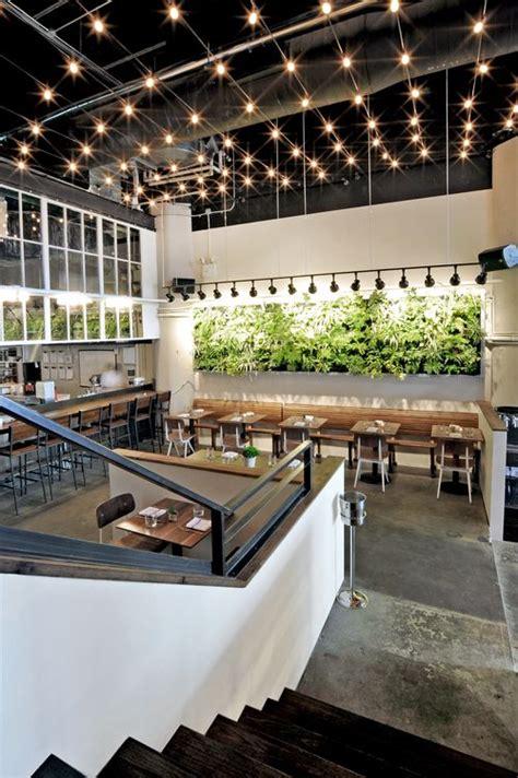 pin  ake emocow  coffee shop idea open ceiling