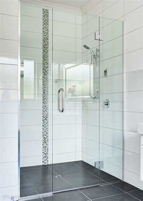 Glass Shower Door Sizes Frameless Shower Doors Shower Solutions