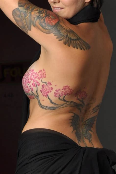 nipple tattoo breast surgery breast cancer lingerie designer of anaono shares story of
