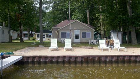 R R Cottages Best Value On Black Lake 2 Br Vacation Cottage Rentals On Lake Michigan