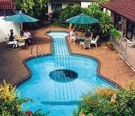 Cool Houses With Pools by Life Is Big Think Small For A Little Crazy Cool Home