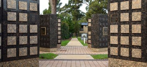 burial options northern beaches council