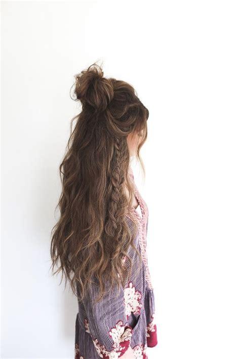 Long Hair Equals Hippie | 25 best ideas about hippie hair styles on pinterest