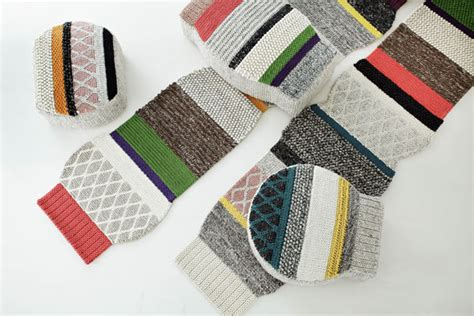 urquiola tappeti mangas rugs pouffs designed by urquiola for gan