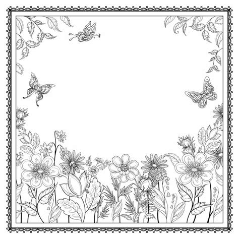 Rainforest Colouring Page Border Adult Forest Coloring Pages Coloringsuite Com by Rainforest Colouring Page
