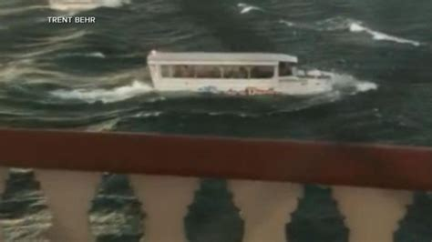 duck boat accident at least 13 dead in missouri duck boat accident video