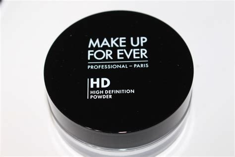Make Up For Hd Powder makeup forever hd microfinish powder review really ree