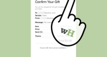 How To Remove Itunes Gift Card Balance - 3 ways to apply a gift card code to amazon wikihow
