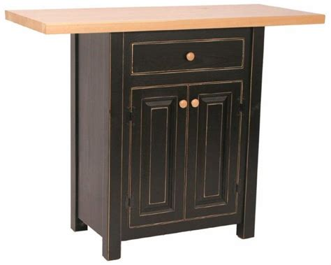 amish furniture kitchen island amish pine kitchen island